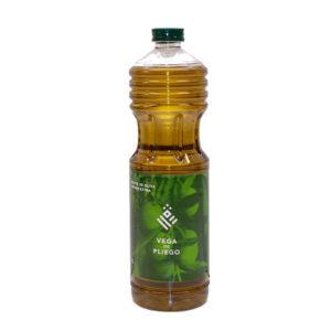 aceite virgen extra 1 litro Vega de pliego