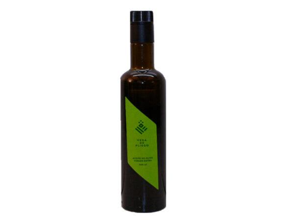 aceite virgen extra 500 Vega de pliego