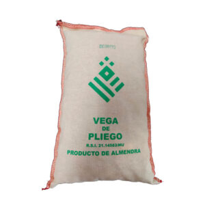 Almendras 1 kg Vega de pliego